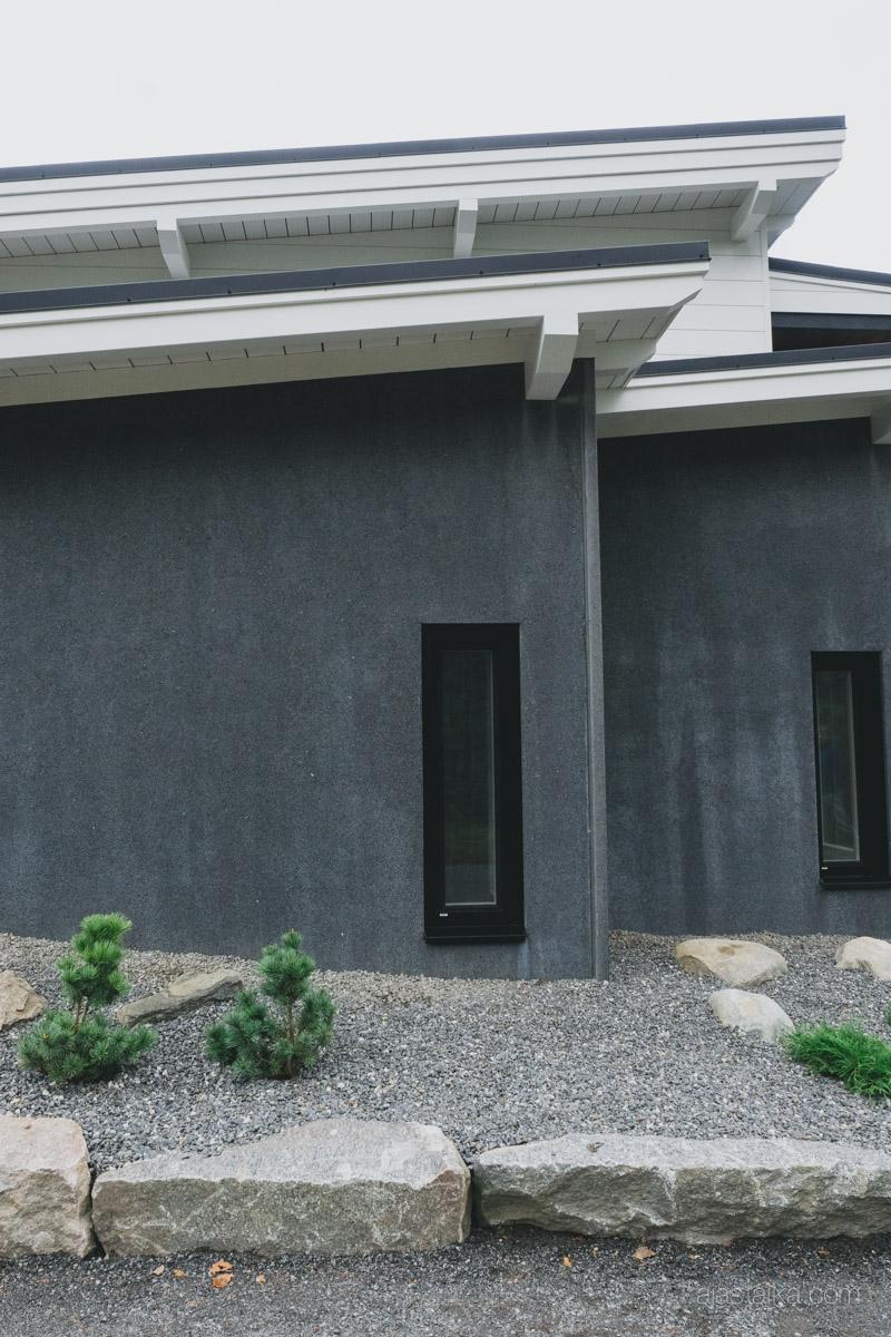 Kohde 9: Villa Sukka