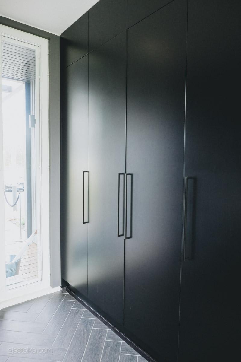 Kohde 2: Design-Talo Pala