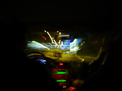 Helsingintien valot